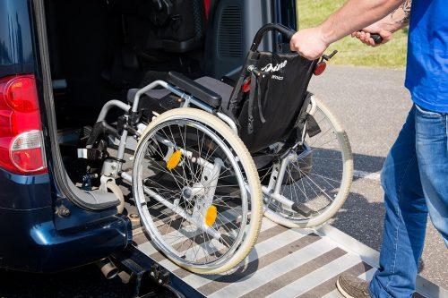 Fahrservice und Krankentransporte Schult Dömitz