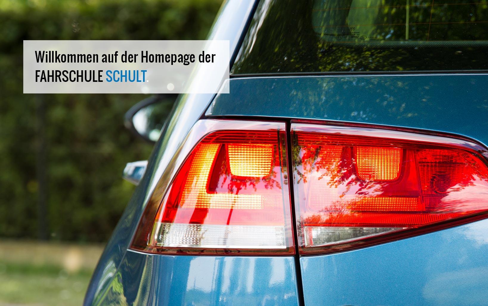 Pkw-Führerschein in Dömitz